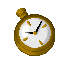 マイクリプロヒーローズ 懐中時計(common)