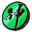 マイクリプロヒーローズ エリートMCSメダル(Uncommon)