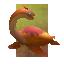 マイクリプロヒーローズ エリートプレシオサウルス(Uncommon)