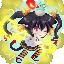 マイクリプロヒーローズ 魔法剣タケミカヅチ(Uncommon)