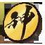 マイクリプロヒーローズ ウィズダムMCSメダル(Rare)