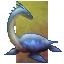 マイクリプロヒーローズ ブレイブプレシオサウルス(Rare)