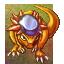 マイクリプロヒーローズ ブレイブパキケファロ(Rare)