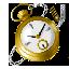 マイクリプロヒーローズ 賢者の懐中時計(Rare)
