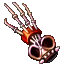 マイクリプロヒーローズ 悪夢の爪(Epic)