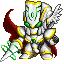 マイクリプロヒーローズ 聖域の守護者(Epic)